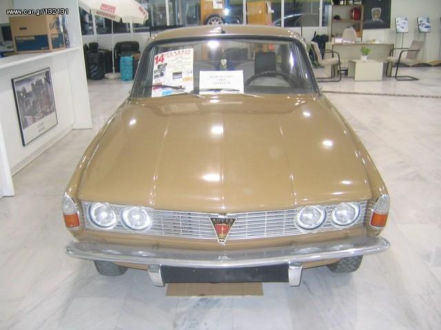 ROVER 200 1969
