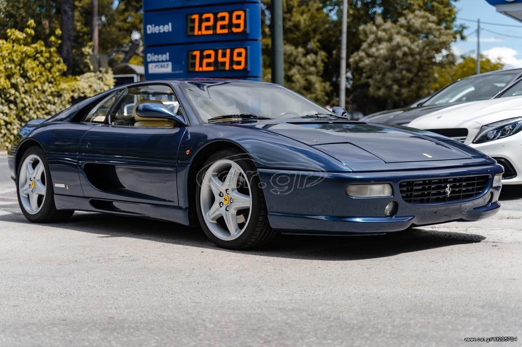 FERRARI 355 1997
