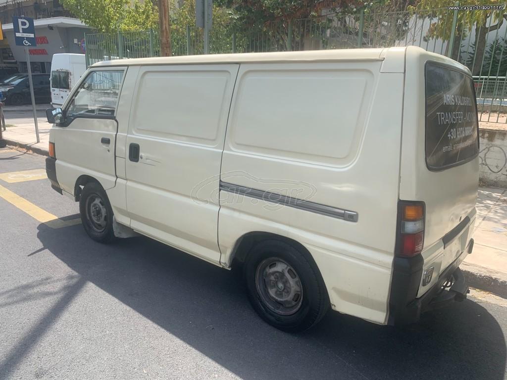 MITSUBISHI L300 1994
